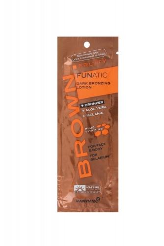Brown Fruity Funatic 15 мл