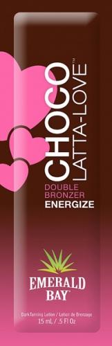 EMERALD BAY Choco Latta Love 15 мл
