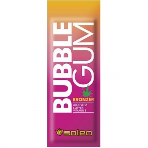 SOLEO Bubble Gum 15 мл