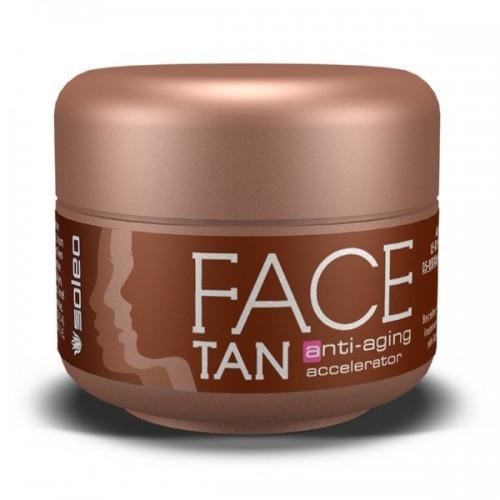 SOLEO Face Tan 15 мл