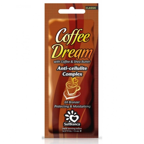 SolBianca Coffee Dream 15 мл