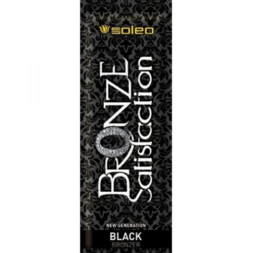 Soleo BRONZE Black Bronzer 15 мл