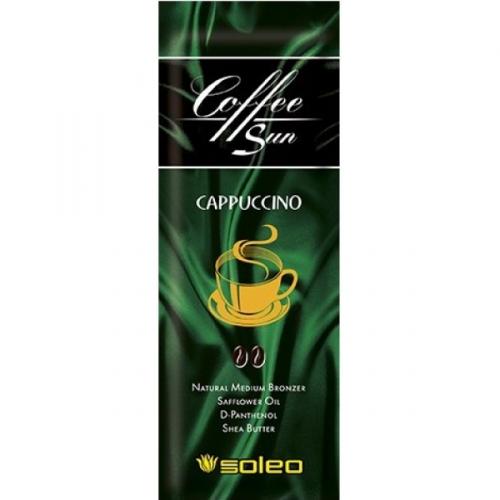 Soleo COFFEE SUN Cappuccino 15 мл