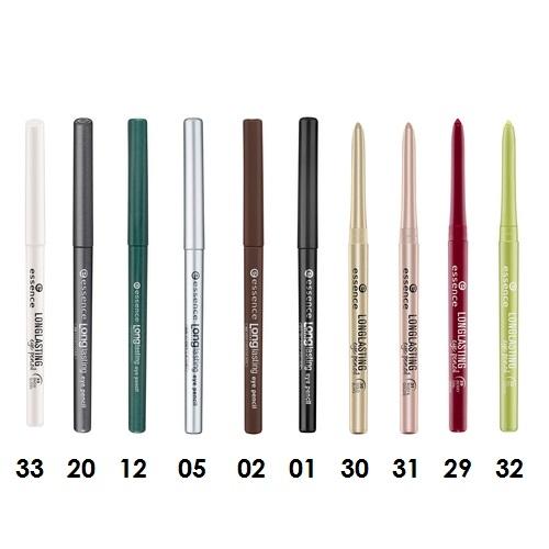 стойкий карандаш для глаз LONG LASTING