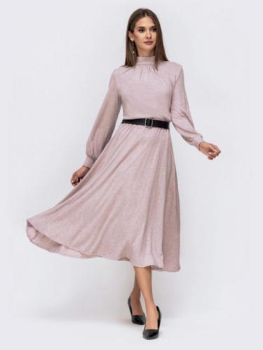 Платье 400388