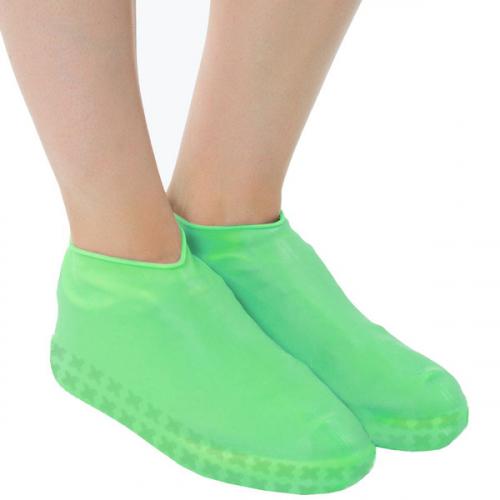 Чехлы на обувь от дождя и грязи