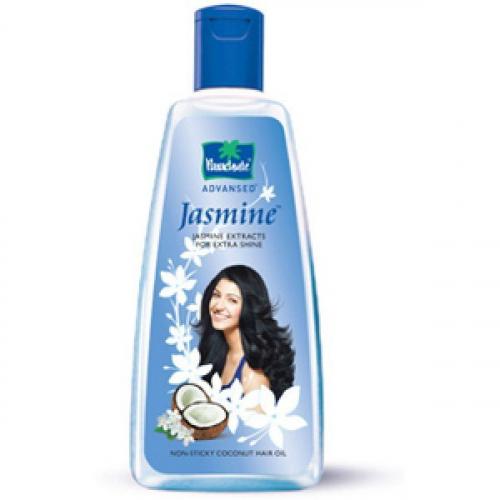 Кокосовое масло для волос с жасмином