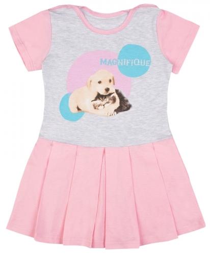 [486960]Платье для девочки ДПК423002