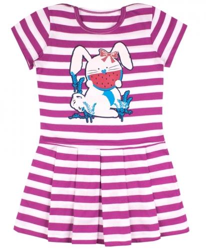 [488108]Платье для девочки ДПК423001н