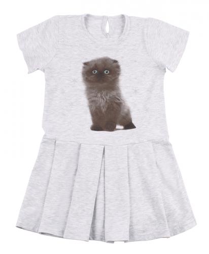 [318476]Платье для девочки ДПК433809