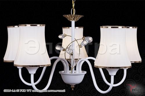 62219-6.4-05 FGD WT светильник потолочный