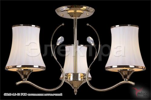 62248-6.3-03 FGD светильник потолочный