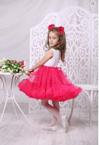 Платье Тутти А 17-1 полянка