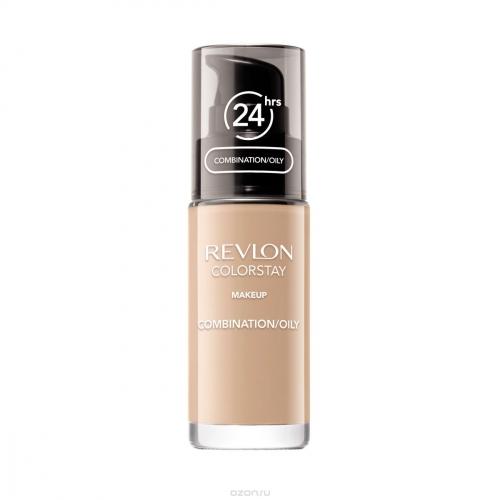 R*ev**lon Тональный Крем Для Норм-Сух Кожи Colorstay Makeup For Normal-Dry Skin Ж Товар Sand beige 180