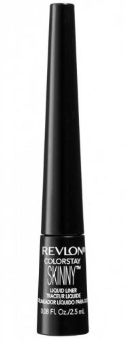 R*ev**lon Жидкая Подводка Для Глаз Colorstay Skinny Liquid Liner Black out 301