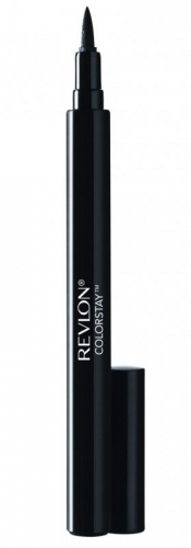 Revlon Подводка-фломастер Для Глаз Colorstay Liquid Eye Pen Ж Товар Blackest black 003