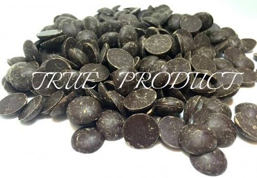 Темный 57% шоколад в дисках Ariba т.м. Master Martini