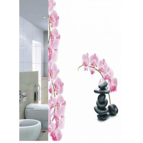 Orchid Штора для ванной