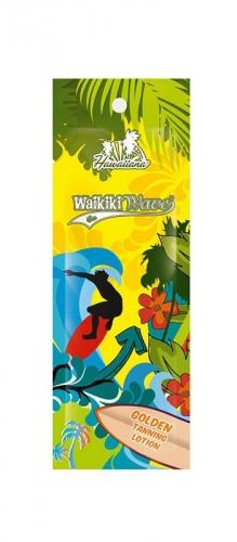 Hawaiiana Waikiki Wave Golden Tanning Lotion (15мл)