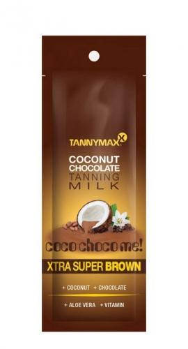 Super Brown Chocolate Milk (15мл)