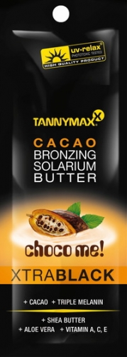 Xtra Black Cacao Butter (10 мл)