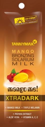 Xtra Dark Mango Milk (15 мл)