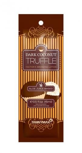 Tannymaxx 6th Sense Dark Coconut Truffle Factor 5 (15 мл)