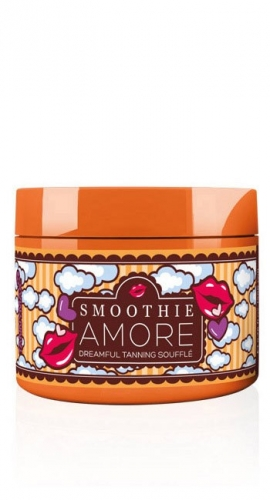 Tannymaxx 6th Sense Smoothie Amore Dreamful Tanning Souffle (200мл)