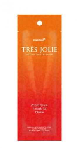 Tannymaxx Tres Jolie Intense Tan Preparer (15мл)