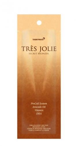 Tannymaxx Tres Jolie Secret Bronzer (15мл)