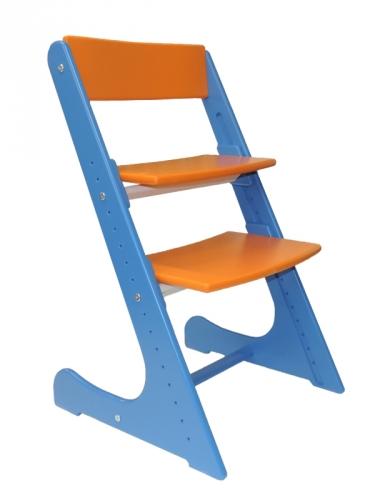 Регулируемый универсальный стул