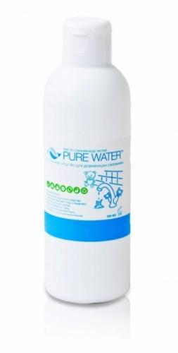 Pure Water Натуральное средство для дезинфекции 200 мл