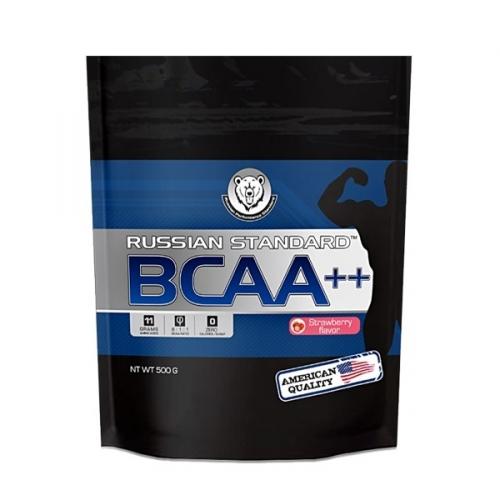 BCAA++ 8:1:1. БЦАА. 500 гр