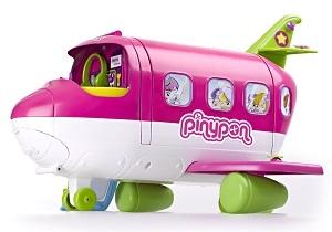 Самолет Пинипон