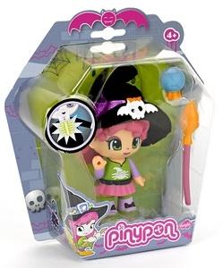 Кукла Пинипон: серия