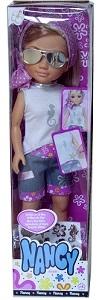 Кукла Нэнси «Модница на отдыхе», 3 в асс-те