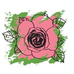 Эфирное масло Роза дамасская