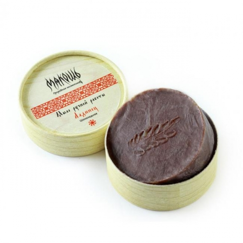 Натуральное Шоколадное Мыло