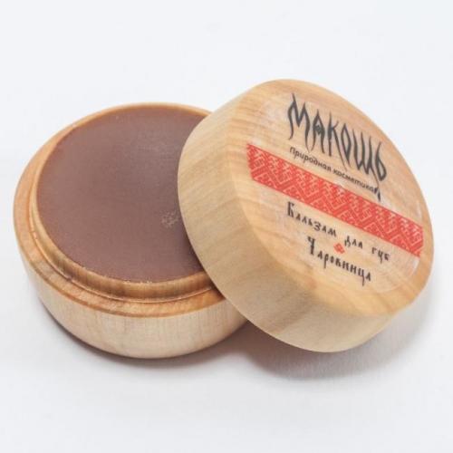 Бальзам Для Губ Чаровница (С Шоколадом)
