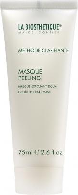 LA BIOSTHETIQUE SkinCare PV Глубоко очищ.маска крем-эксфол.