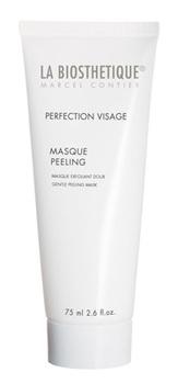 LA BIOSTHETIQUE SkinCare PV Глубоко очищ.маска крем-эксфол., 75 мл