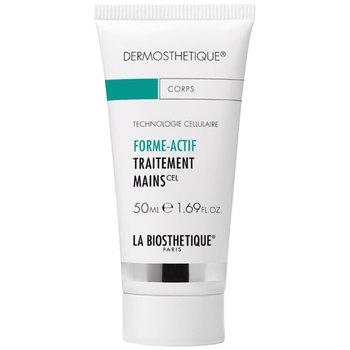 LA BIOSTHETIQUE SkinCare Corps.Forme-Actif / Клеточно-активный омолаж. крем для рук п/пигментных пятен Traitement Mains