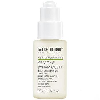 LA BIOSTHETIQUE HairCare Normalisante / Лосьон-уход с эфирными маслами Visarome Dynamique N