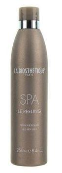 LA BIOSTHETIQUE SkinCare SPA & Wellness Body Care / Витализирующий, мягкий бамбуковый скраб-душ для тела Le Peeling SPA