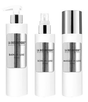 LA BIOSTHETIQUE HairCare DL Набор De Luxe для ухода за волосами Set Edition de Luxe