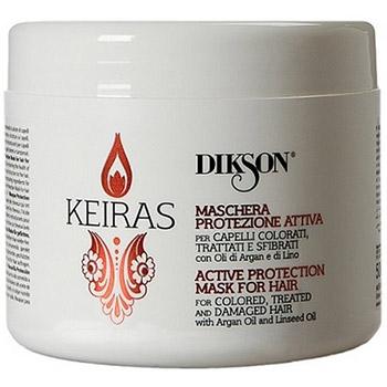 DIKSON. KEIRAS. COLORED HAIR / Maschera Protezione Attiva - Маска Активная защита д/окраш. волос