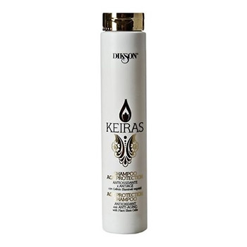 DIKSON. KEIRAS. AGE PROTECTION / Shampoo Age Protection - Шампунь тонизир. со стволовыми клетками