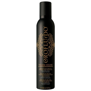 Revlon Orofluido VOLUME MOUSSE Мусс  для объёма волос