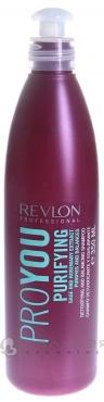 Revlon PROYOU PURIFYING Шампунь д/волос очищающ.