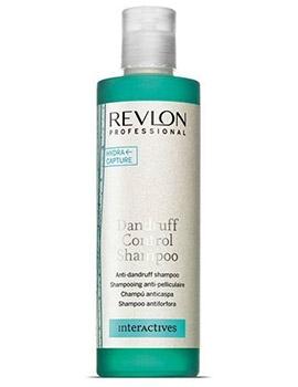 Revlon INTERACTIVES Dandruff Controll Shampoo Шампунь против перхоти